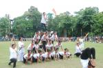 Cultural Program by Schools on the occassion of 73rd Independence Day