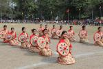 Cultural Program by students on the occasion of 71st Republic Day