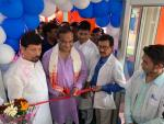 Health Minister Himanta Biswa Sarma inaugurated Prime Minister National Dialysis Programme Centre at Kanaklata District Civil Ho