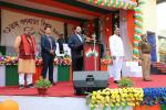 Address by Minister Sri Keshab Mahanta on the occasion of 71st Republic Day