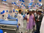 Inauguration of Prime Minister National Dialysis Programme Centre at Tezpur Medical College & Hospital
